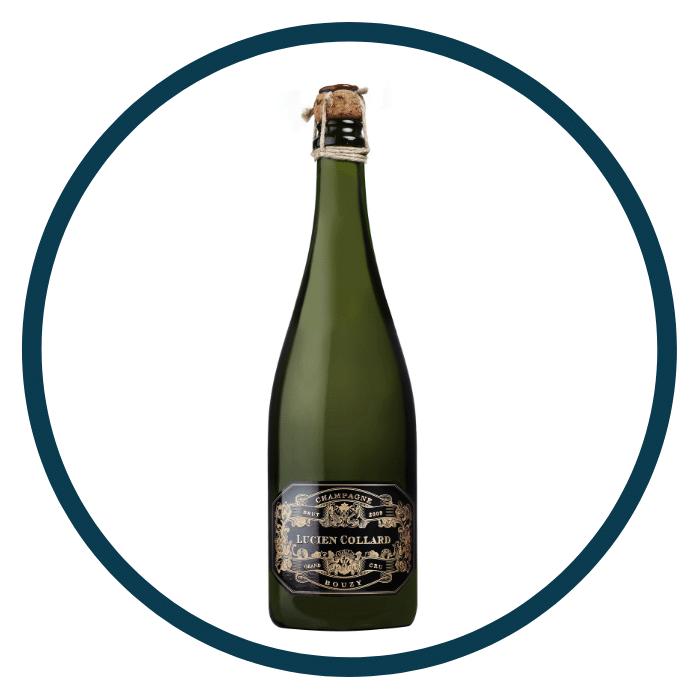 Champagne Lucien Collard