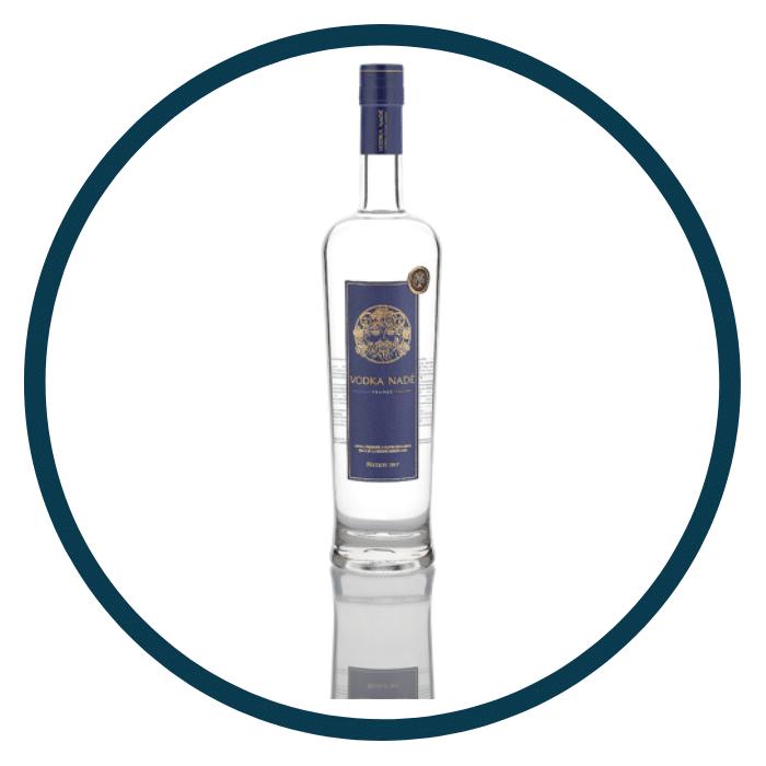 Vodka Nadé