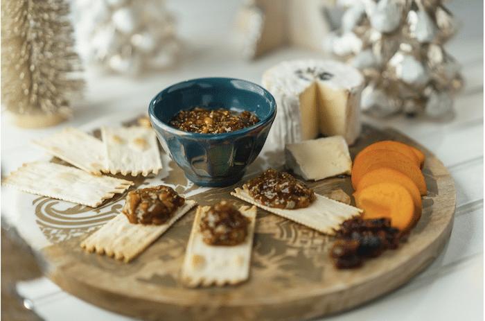 Noël healthy de Veggie Bullet