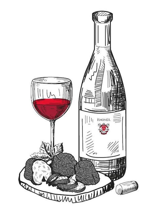 Festival Truffes et Vins