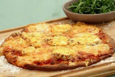 pizzas à prix réduits