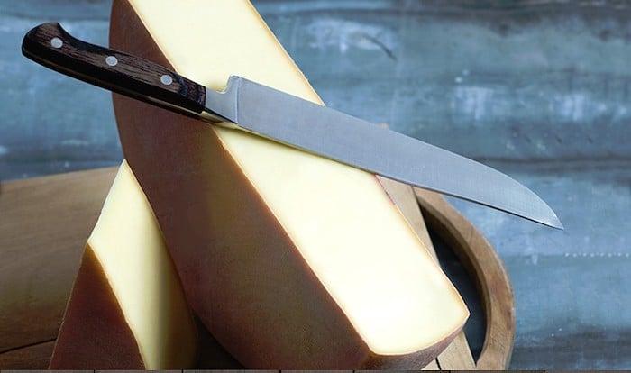 raclette production réglementée