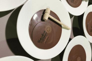 30 ans Coupe du Monde de la Pâtisserie