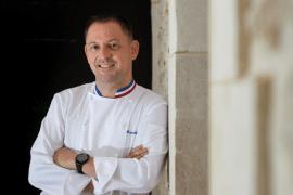 François Adamski rejoint Sevair