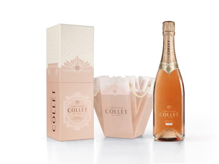 Collet Rosé Dry