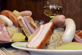 La Folle Choucroute d'Alsace