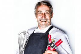 Eric Delerue réouvre Le Cerisier