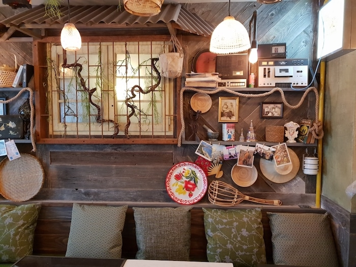 Yaai Thaï, une deuxième adresse pour un voyage culinaire à Bangkok