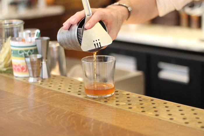 Cours de cocktails Atelier des Sens