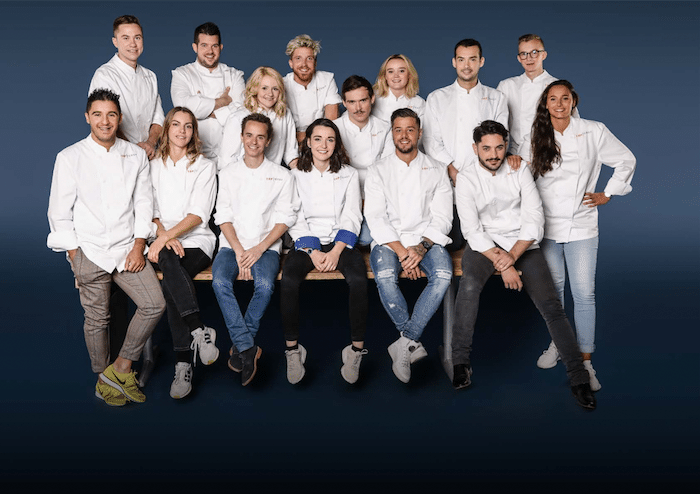 Top Chef Saison 10