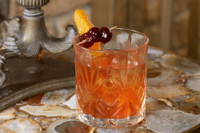 Cocktails Camus