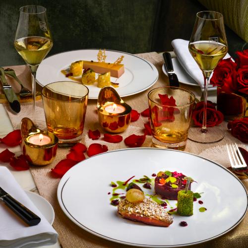 Sain Valentin Brasserie d'Aumont