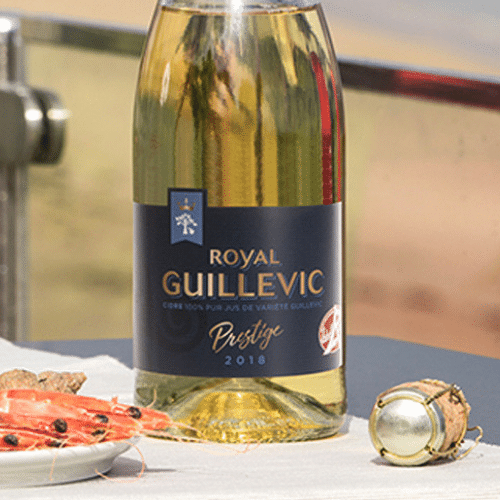 cidre Label Rouge Royal Guillevic