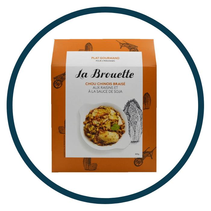 La Brouette
