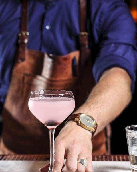 cocktails Roxo