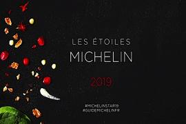 Michelin 2019 le palmarès complet