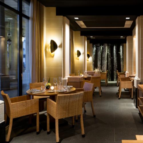 Saint Valentin Restaurant du Palais Royal