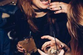 Vin ou alcool
