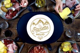 Raclette géante by Nelio
