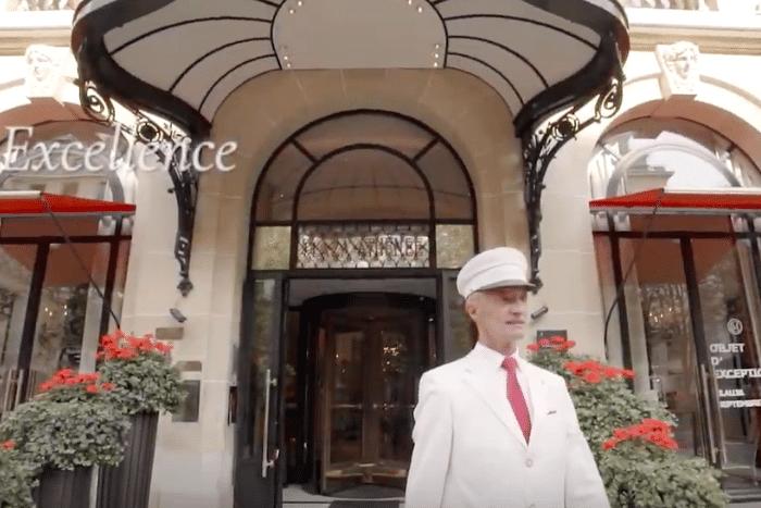 Collection Palaces de France