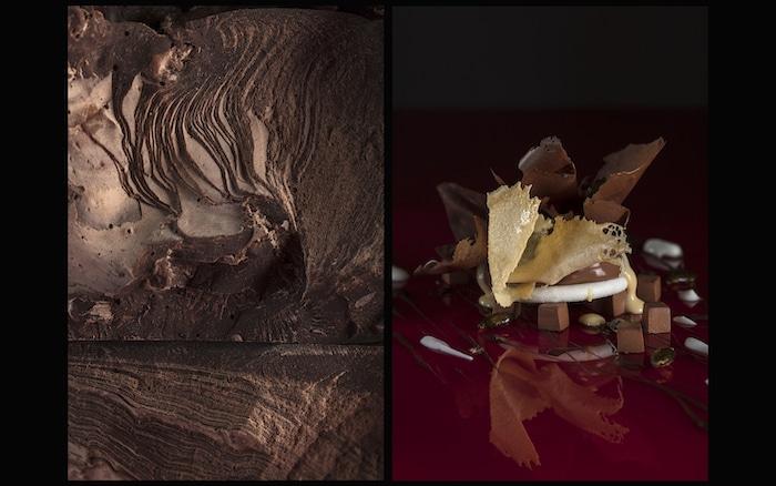 Chocolat Lacté de Sébastien Vauxion