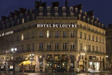 Une Brasserie Bocuse à Paris