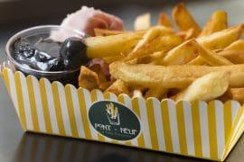 La frite française