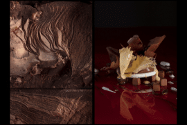 Chocolat Lacté