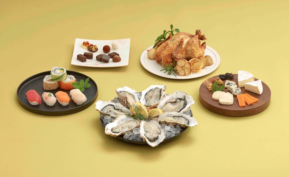 Saké japonais week