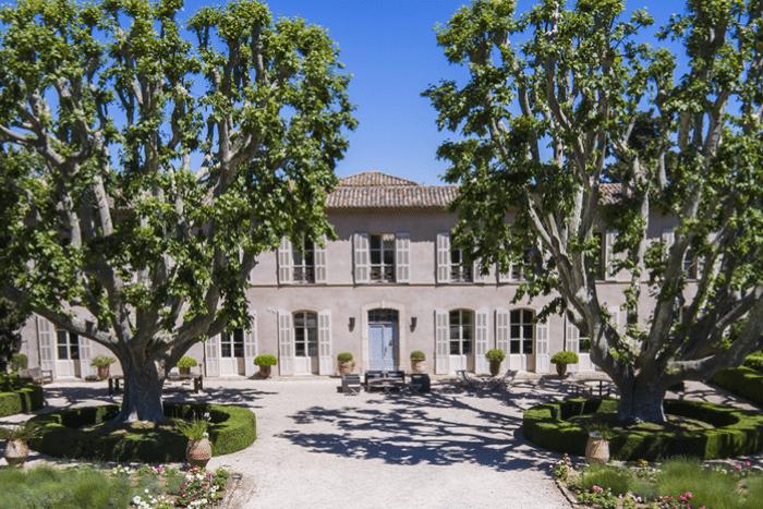 Eléonores de Provence 2019