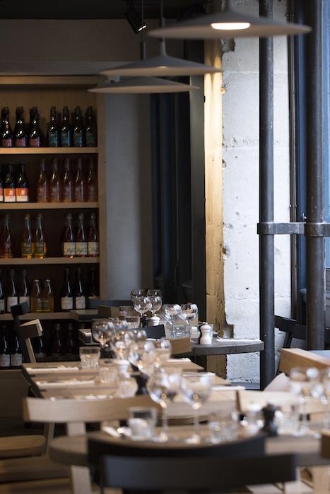 ouverture Breizh Café 17ème