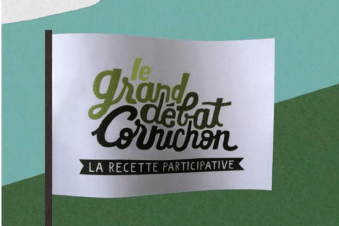 Le Grand Débat Cornichon