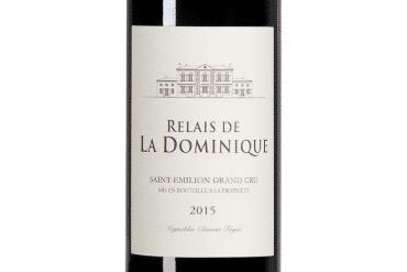 Le Relais de La Dominique 2015
