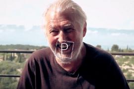 Pierre Gagnaire par Portraits