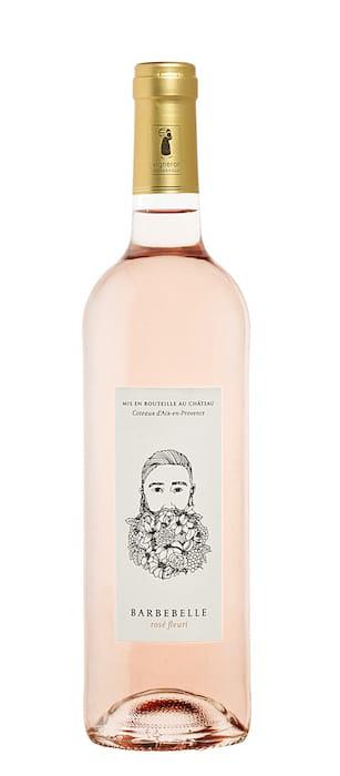 Rosé Fleuri Château Barbebelle