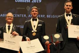 Meilleur Sommelier du monde 2019