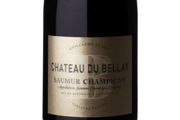 Château du Bellay 2017