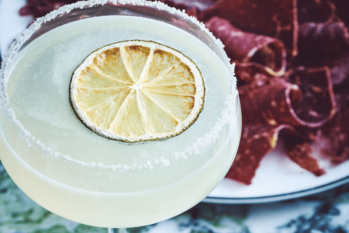 Les cocktails du Clover Grill