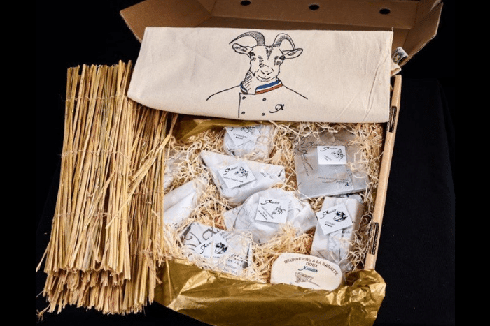 Box Xavier Fromager