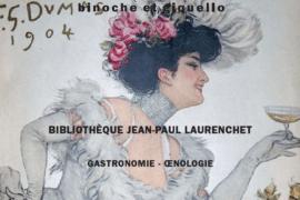 Bibliothèque de Jean-Paul Laurenchet