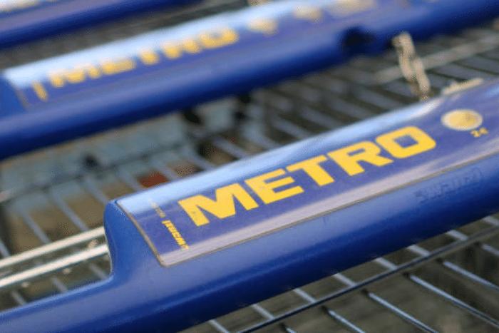 Metro Top Employer