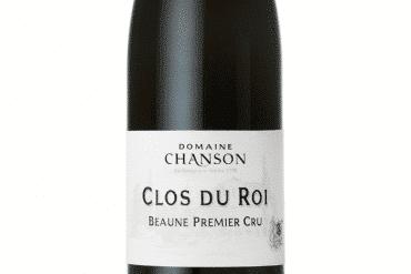 Clos du Roi 2015 Chanson