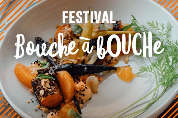 Festival Bouche à Bouche 2019
