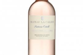 Le rosé Patricia Ortelli 2018