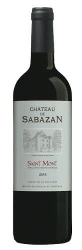 Château de Sabazan rouge