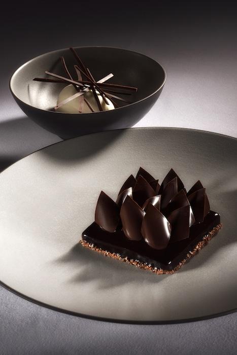 Chocolat Maralumi de Cédric Perret