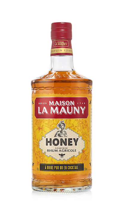 Honey Maison La Mauny
