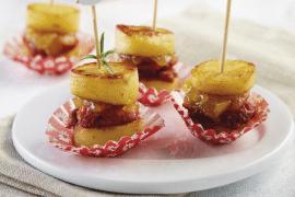 Macaron de Ratte du Touquet