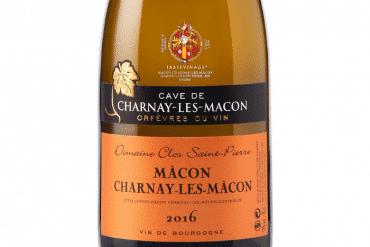Mâcon Charnay 2016