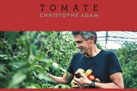 Tomate de Christophe Adam